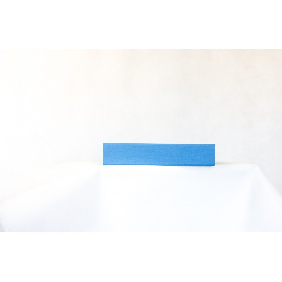 ALBUM 9x12 / BLUE